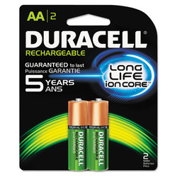 DURNLAA2BCD | DURACELL PRODUCTS COMPANY