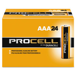 DURPC2400BKD | DURACELL PRODUCTS COMPANY