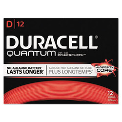 DURQU1300 | DURACELL PRODUCTS COMPANY