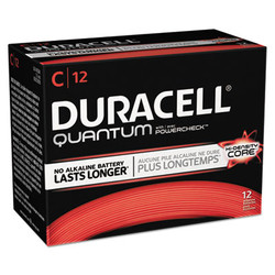 DURQU1400 | DURACELL PRODUCTS COMPANY