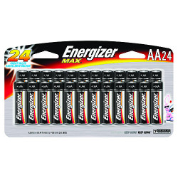 Energizer Holdings, Inc. | ENE E91SBP24H