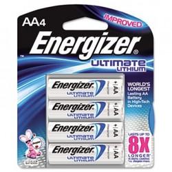 Energizer Holdings, Inc. | ENE L91BP4