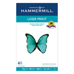 HAM104612 | HAMMERMILL/HP EVERYDAY PAPERS