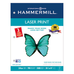 HAM107681 | HAMMERMILL/HP EVERYDAY PAPERS