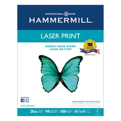 HAM125534 | HAMMERMILL/HP EVERYDAY PAPERS
