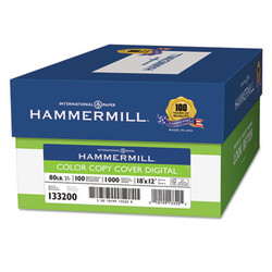 HAM133200 | HAMMERMILL/HP EVERYDAY PAPERS