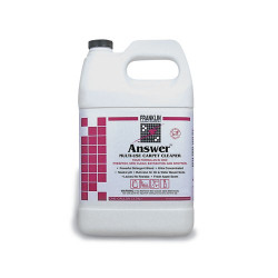 Franklin Cleaning Technology   FRK F380422