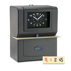 LTH4001 | LATHEM TIME CORPORATION