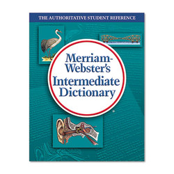 MER6794 | Merriam Webster