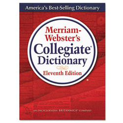 MER8095 | Merriam Webster