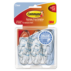 MMM17091CLRVP | 3M/COMMERCIAL TAPE DIV