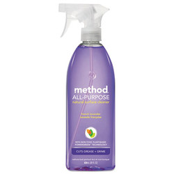 MTH00005 | METHOD PRODUCTS INC