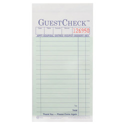 NTCA7000 | National Checking Company