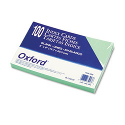 OXF7520GRE | Oxford