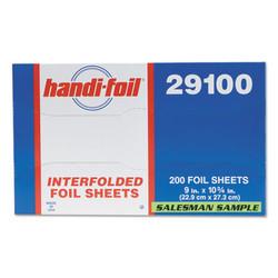 Handi-foil of America   HFA 29100