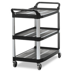 RCP409100BLA   RUBBERMAID COMMERCIAL PROD