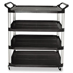 RCP409600BLA   RUBBERMAID COMMERCIAL PROD