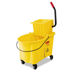 RCP618688YW | RUBBERMAID COMMERCIAL PROD