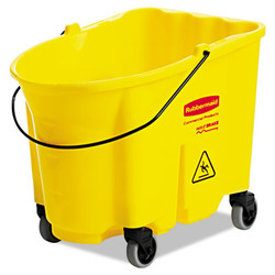 RCP757088YEL | RUBBERMAID COMMERCIAL PROD