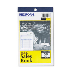 RED5L527 | REDIFORM OFFICE PRODUCTS