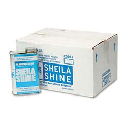 SSI2CT | Sheila Shine