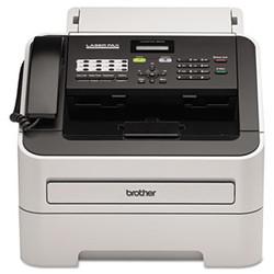 intelliFAX-2840 Laser Fax Machine