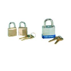 Master Lock Company LLC. | MAS 120-T