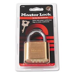 Master Lock Company LLC. | MAS 175DLH
