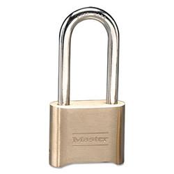 Master Lock Company LLC. | MAS 410RED