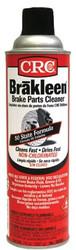 125-05050 | CRC 50 State Formula Brakleen Brake Parts Cleaners