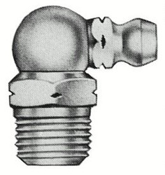 025-1923-S | Alemite Non-Corrosive Fittings