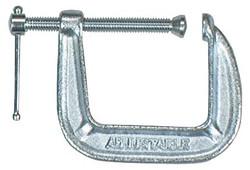 018-1425 | Pony Style No. 1400 C-Clamps
