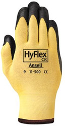012-11-500-6 | Ansell HyFlex CR Gloves