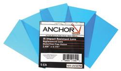 101-UV327M | Anchor Brand Cover Lens