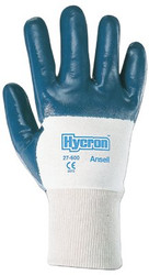 012-28-507-9 | Ansell Hycron Nitrile Coated Gloves