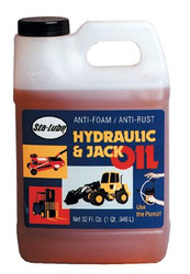 125-SL2621 | CRC Hydraulic & Jack Oils