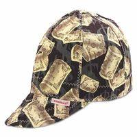 118-1000-7 | Comeaux Caps Deep Round Crown Caps