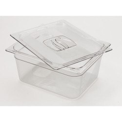 Rubbermaid Commercial Products | RCP 125P CLE