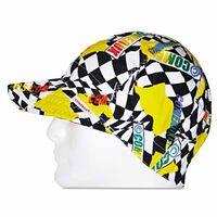 118-1000E-CAP | Comeaux Caps Deep Round Crown Caps