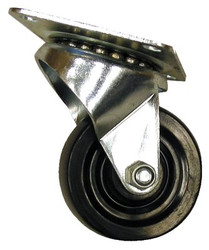 273-E-30-HR-S | EZ Roll General Duty Casters