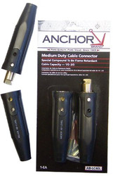 100-AB-LC40LF | Anchor Brand Cable Connectors