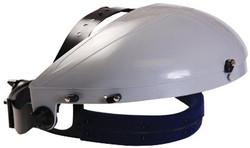 101-UVH700B | Anchor Brand Visor Headgear