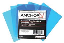 101-UV240M | Anchor Brand Cover Lens