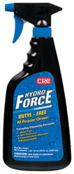 125-14401 | CRC HydroForce Butyl-Free All Purpose Cleaners