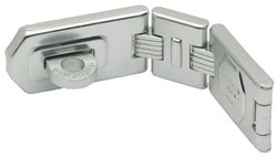 045-A885 | American Lock Double Hinge Hasps