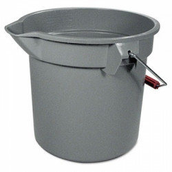 Rubbermaid Commercial Products   RCP 2614 GRA