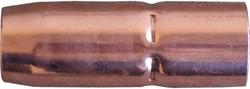 100-169-725 | Anchor Brand Recessed MIG Nozzles
