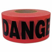 337-16003   C.H. Hanson Barricade Tapes