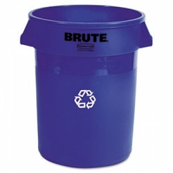 Rubbermaid Commercial Products   RCP 2632-73 BLU