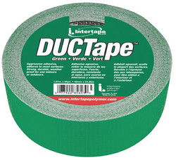 761-20C-GR-2 | Intertape Polymer Group Colored Duct Tapes